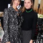 Carol Assad e Alessandra Haggler