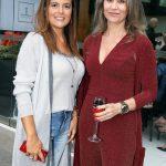 Alexandra Destro e Lusinei Lins Barroso