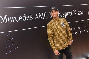 FestaMercedes-AMG Motorsport Night