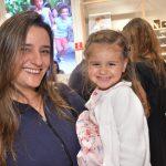 Mariana e Ana Luiza Rodrigues