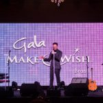 Jantar de Gala Make a Wish Brasil 2018