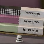 Nespresso lança edição limitada para o Natal