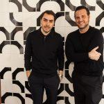 Thiago Costa Rego  e Luciano Dalla Marta