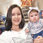 Victoria e Manuela Gomes