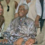 Beyoncé faz homenagem tocante para Mandela em carta aberta