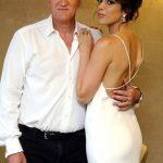 Quentin Tarantino se casa com cantora israelense