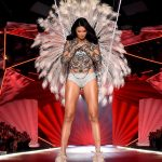 Adriana Lima se emociona em despedida no Victoria´s Secret Fashion Show 2018
