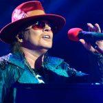 Doente, Axl Rose deixa o palco e Guns N´Roses encerra show em Abu Dhabi