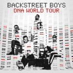 Backstreet Boys arrecadam milhões em shows