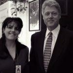 Monica Lewinsky revela que pediria desculpas a Hillary Clinton
