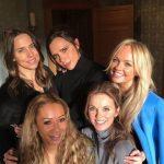 Spice Girls estão prestes a anunciar turnê em 2019