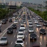 Prefeitura de SP suspende rodízio de veículos a partir de 21 de dezembro
