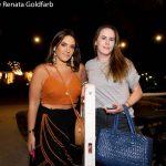 Bel Pimenta e Renata Goldfarb