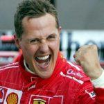 Michael Schumacher respira sem ajuda de aparelhos, afirma jornal