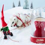 Edição de Natal da Classique XMAS COLLECTOR – Jean Paul Gaultier