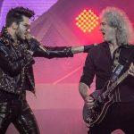 Com cinebiografia de sucesso, Queen anuncia nova turnê com Adam Lambert nos vocais
