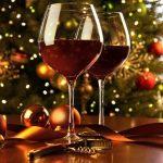A hora mais perigosa do ano para a sua saúde é às 22h da véspera de Natal