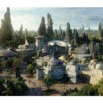 Disney divulga trailer de novo parque temático de Star Wars
