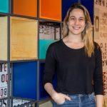 Globo transfere Fernanda Gentil do Esporte para o Entretenimento