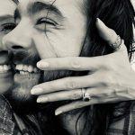 Heidi Klum está noiva de Tom Kaulitz