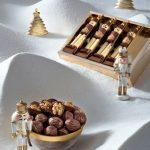 Chocolat du Jour coleção inspirada pelo conto