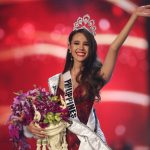Filipina vence o Miss Universo 2018
