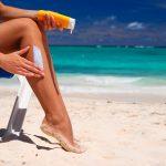 Dicas de protetor solar para o verão