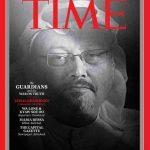 """Revista """"Time"""" elege jornalista presos e mortos como """"Pessoa do Ano"""" de 2018"""