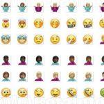 Emojis dos Whatsapp irão mudar