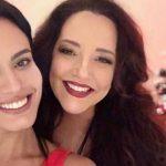 Leticia Lima e Ana Carolina se separam após quatro anos