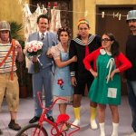 """""""Chaves"""" ganhará paródia em programa da TV Globo"""