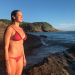 Luana Piovani relembra caso de assédio com diretor da Globo