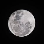 """""""Super Lua de sangue"""" iluminará o céu na noite deste domingo"""