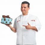 No aniversário de São Paulo, Carlo's Bakery vai distribuir 465 pedaços de bolo de graça