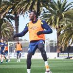 Usain Bolt anuncia fim da carreira de jogador de futebol