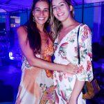 Carolina e Mariana Perlingeiro