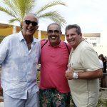 Helio Guedes, Renato Maluf, Lincon Morales