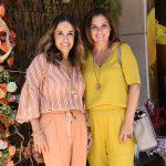 Martha Barella e Luciana Monzon