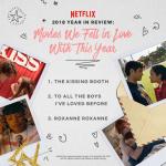 """""""Os mais amados"""" da Netflix de 2018"""