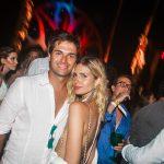 Nelsinho Piquet e Gabriela Borges