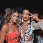 Thassia Naves e Camila Coelho