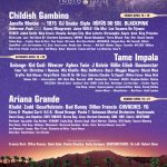 Coachella anuncia line-up de 2019