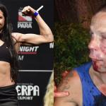 Lutadora do UFC reage a assalto e consegue imobilizar ladrão no Rio de Janeiro