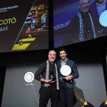 Paulistano Mocotó leva troféu em novo prêmio de gastronomia internacional
