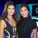 Bruna Casaroto e Giovana Santos