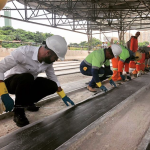 Viaduto que cedeu na Marginal Pinheiros será reaberto para carros em março