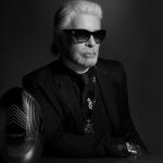 Morre o estilista alemão Karl Lagerfeld, diretor artístico da Chanel