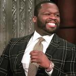 """50 Cent revelou que Donald Trump lhe ofereceu meio milhão de dólares para """"aparecer"""" na posse"""