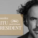 Alejandro González Iñárritu irá presidir júri do Festival de Cannes