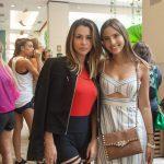 Carolina Corona e Rafaela Polverini